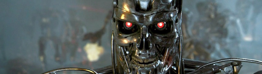 The 4 new Horsemen of the Apocalypse: Automation, Algorithms, Auto-Manufacturing and Amazon
