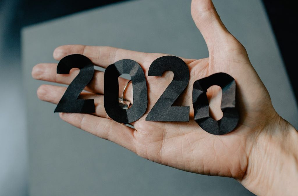 Take stock of 2020 before turning your mind to 2021